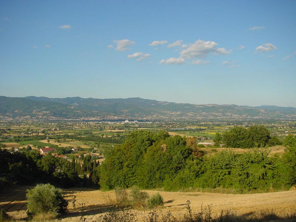 montagna Alta Valtiberina